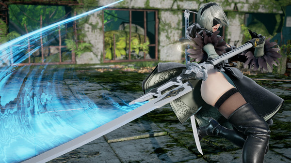 Screenshot 2 of SOULCALIBUR VI - DLC2: 2B