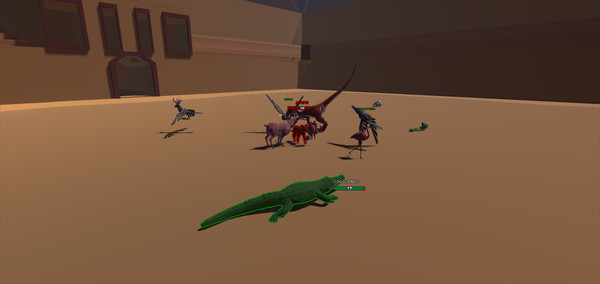 Screenshot 13 of Animal Fight Club
