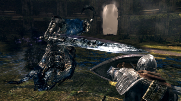 Screenshot 10 of DARK SOULS™: Prepare To Die™ Edition