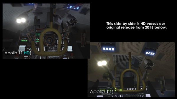 Screenshot 10 of Apollo 11 VR HD