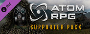 ATOM RPG - Supporter Pack