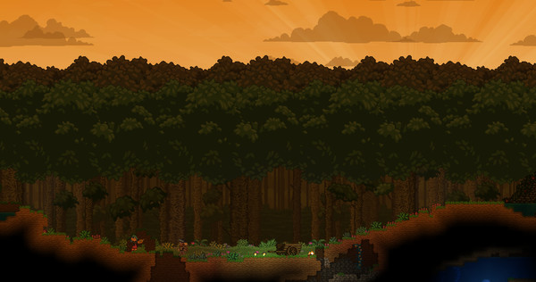 Screenshot 3 of Starbound