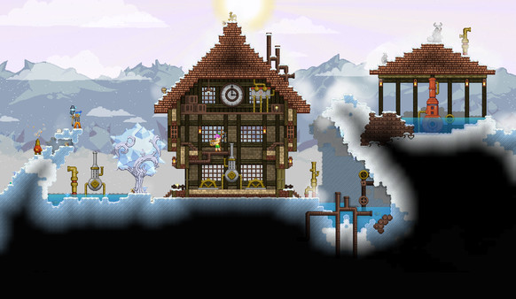 Screenshot 4 of Starbound