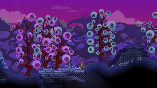 Screenshot 6 of Starbound