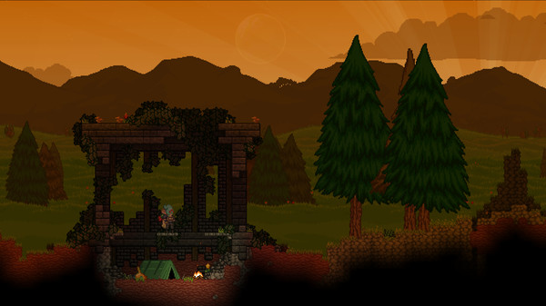Screenshot 7 of Starbound