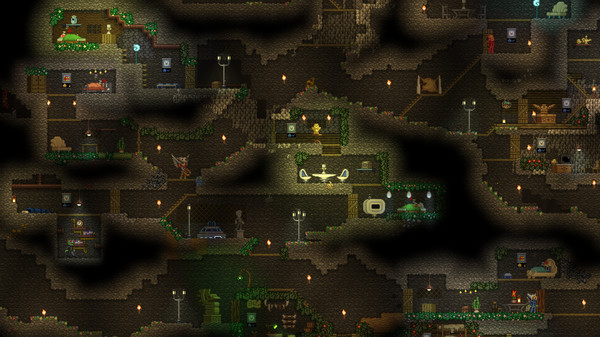 Screenshot 9 of Starbound