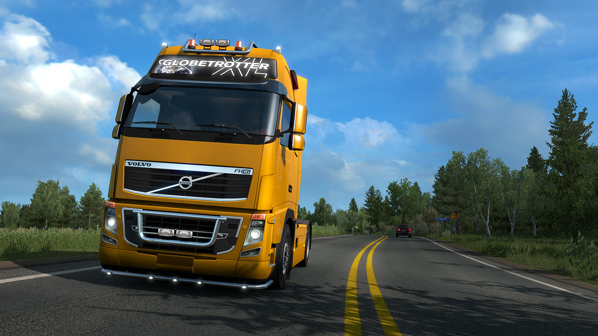 Euro truck simulator 2 - fh tuning pack download for macbook pro
