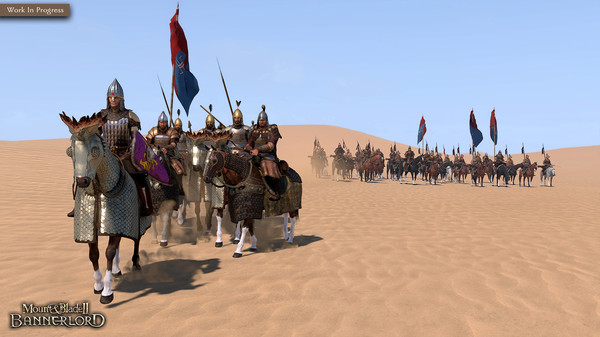 Screenshot 3 of Mount & Blade II: Bannerlord