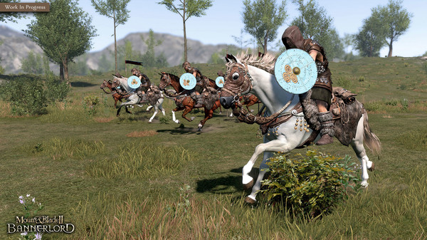 Screenshot 4 of Mount & Blade II: Bannerlord