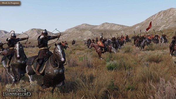 Screenshot 7 of Mount & Blade II: Bannerlord